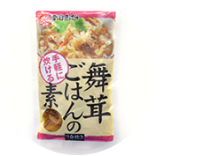 Maitake Rice Mix